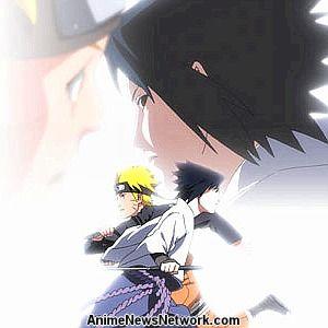 Viz Media Streams Naruto Shippuden Film Before DVD BD Release