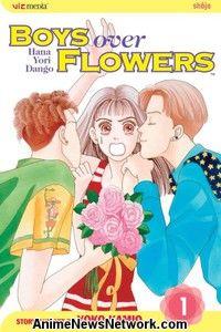 Muchachos sobre flores Serie surcoreana obtiene adaptación filipina