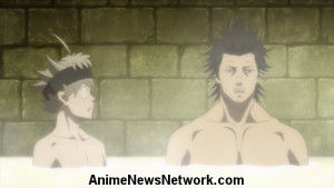 Episode 85 - Black Clover - Anime News Network