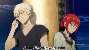 episode 21 snow white with the red hair anime news network