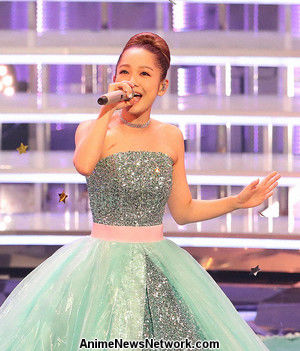 Soul Eater, Fireworks Singer Kana Nishino Gets Married