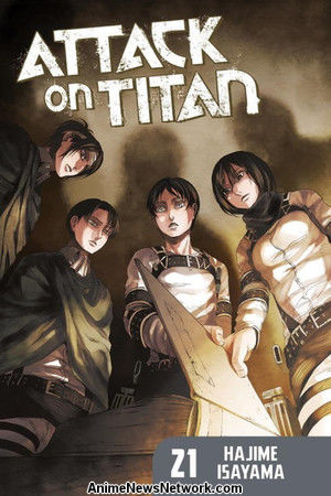 Kodansha Comics Revealed On Tuesday That It Will Launch The Attack Titan Quest Dedicate Your Heart Interactive Game At Anime Expo With Immersive