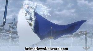 Berserk Season 2 The Spring 2017 Anime Preview Guide Anime News