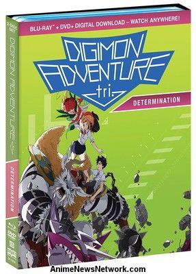 Digimon Tri Determination Ger Sub