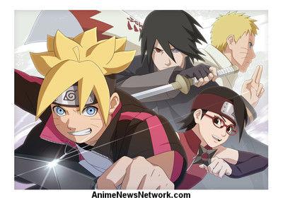Naruto Road To Ninja Ger Sub