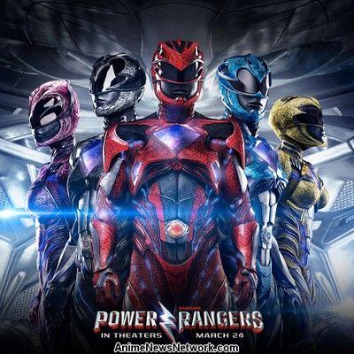 Power Rangers Director: Lionsgate, Saban tienen discusiones sobre la