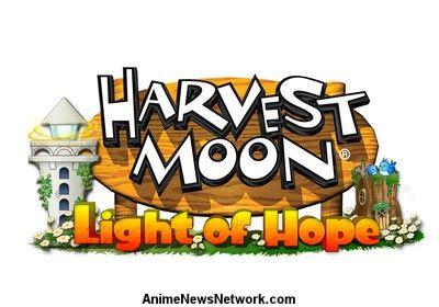 Harvest Moon: La luz de la esperanza El video del juego muestra recop