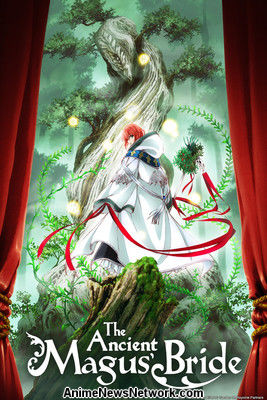 Chise immediately establishes herself as a 15-year-old girl who has seen beyond her years. Her gifts have meant perpetual isolation since she was a small ...