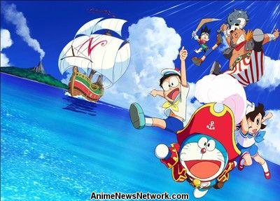 2018 Doraemon Film Revela a Yo Oizumi como Invitado Reparto