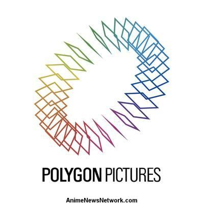 3DCG Anime Studio Polygon Pictures Announced On Wednesday That Its Principal Shareholder Holdings Established A New Company Named Element