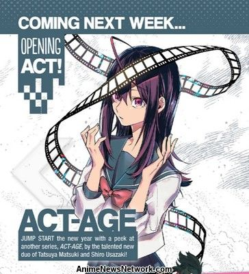 act age
