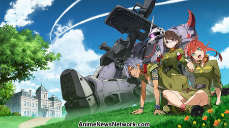 Mobile Suit Gundam: Battle Operation Code Fairy spil til PS5 og PS4 info