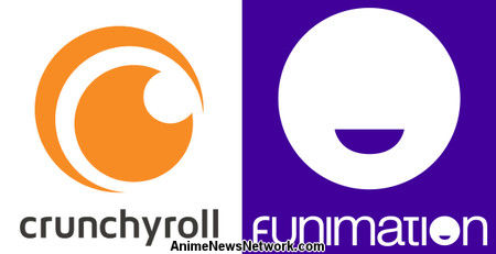 Media Distribution Site Crunchyroll And North American Anime Licensor Distributor FUNimation Entertainment Announced A Partnership On Thursday That Will