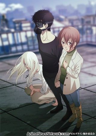 Hulu Adds Devils' Line, Summer Simulcasts - News - Anime News Network