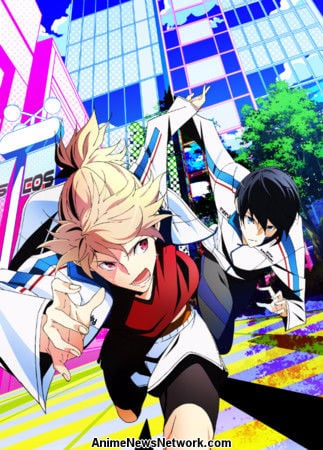 Austin Tindle, Ricco Fajardo, Natalie Hoover Star in Prince of ... North American anime distributor FUNimation Entertainment posted the first English-dubbed episode for the Prince of Stride: Alternative anime on Tuesday.