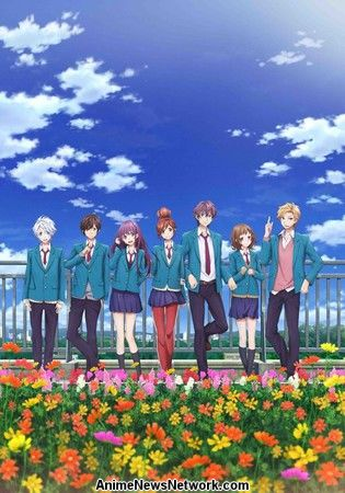 Account For HoneyWorks Confess Your Love Committee Romance Series Films Announced On Saturday That The Will Get A Television Anime Special