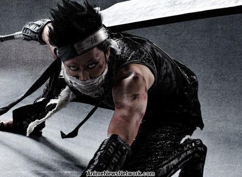 Asahi Uchida als Zabuza Momochi