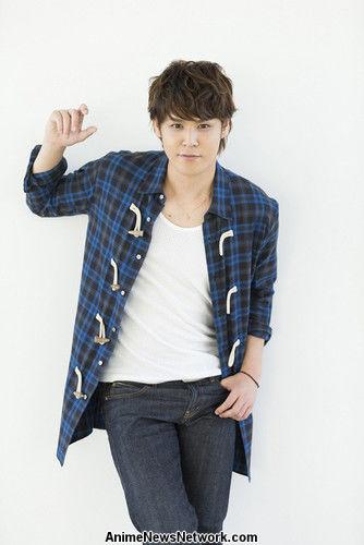 Mamoru Miyano