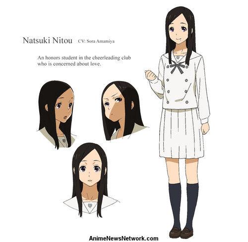 Natsuki Nitou