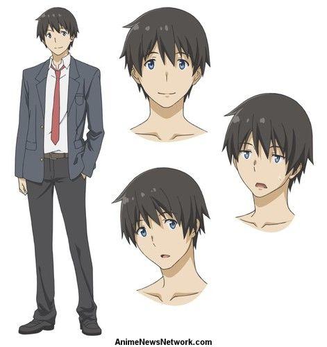Shinsuke Sugawara tarafından seslendirilecek Kei Kuramoto