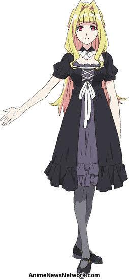 Vlad Love: El nuevo anime de Mamoru Oshii nos presenta a los personajes principales