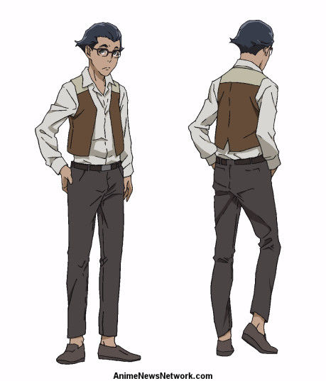 91 Days Anime's New Promo Video Highlights Vanno, Vincent