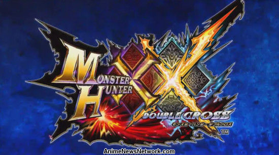 Monster Hunter Double Cross Arrives In Japan On March 18th