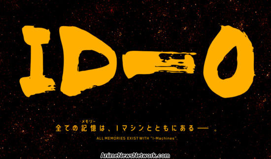 id 0.png Nhà sản xuất tiếp tục tung thêm Trailer quảng cáo cho bộ Anime ID 0!