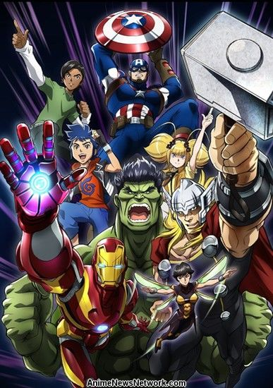 Marvel Future Days
