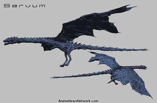 Data di uscita e trailer per il film animato Godzilla: Monster Planet