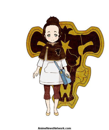 charmy.png Một đứa con nữa của Shounen Jump có anime   Black Clover sẽ ra mắt vào tháng 10 năm nay