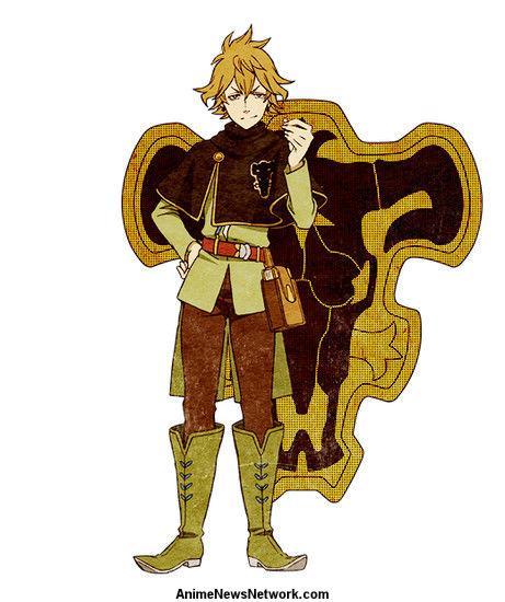 finral.png Một đứa con nữa của Shounen Jump có anime   Black Clover sẽ ra mắt vào tháng 10 năm nay