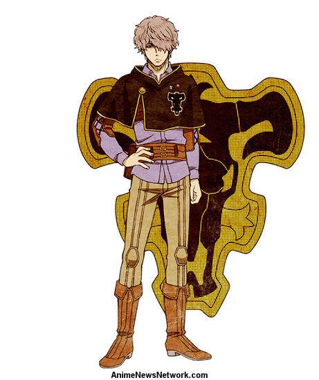 gauch.png Một đứa con nữa của Shounen Jump có anime   Black Clover sẽ ra mắt vào tháng 10 năm nay