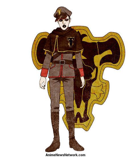 gordon.png Một đứa con nữa của Shounen Jump có anime   Black Clover sẽ ra mắt vào tháng 10 năm nay