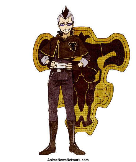 magna.png Một đứa con nữa của Shounen Jump có anime   Black Clover sẽ ra mắt vào tháng 10 năm nay