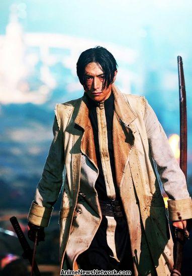 Live-Action de Rurouni Kenshin (Samurai X)!!! - Página 3 Aoshi