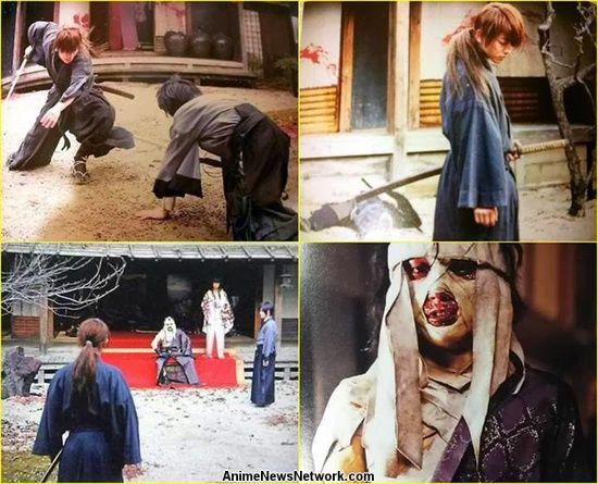 Live-Action de Rurouni Kenshin (Samurai X)!!! - Página 3 Kenshin