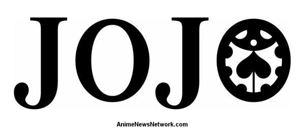 Marca registrada 'Jojo's Bizarre Adventure Golden Wind' presentada
