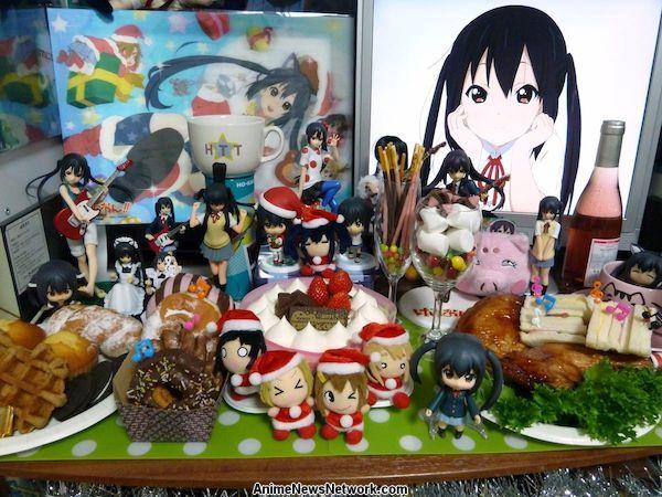 Navidad japonesa Cake-57