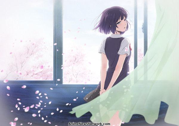 School-Live!'s Masaomi Ando Directs Scum's Wish Anime at Lerche