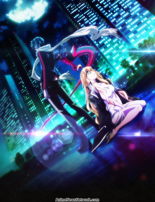 Image result for Dies Irae TV Anime's Promo Video Reveals Cast, Staff