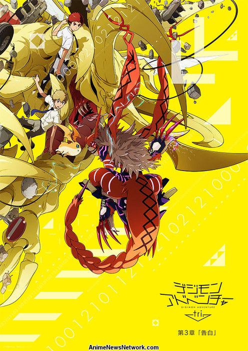 Digimon Adventure Tri Digimon-tri-3-kv