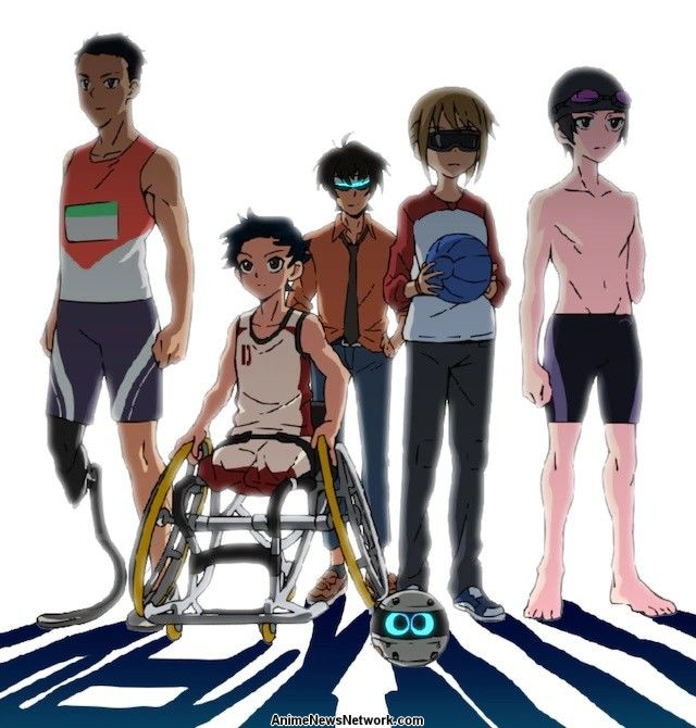 Anime Breakers