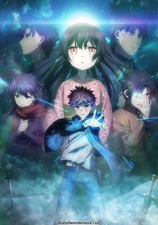 Movie Fate/kaleid liner Prisma Illya: Sekka no Chikai ra mắt PV thứ 3, giới  thiệu ca khúc chủ đề. - Otaku news tin tức anime và manga