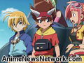 Dinosaur King (d, cut)