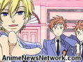 Ouran High School Host Club (d)