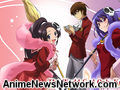 The World God Only Knows (s)