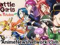 Battle Girls - Time Paradox (s)