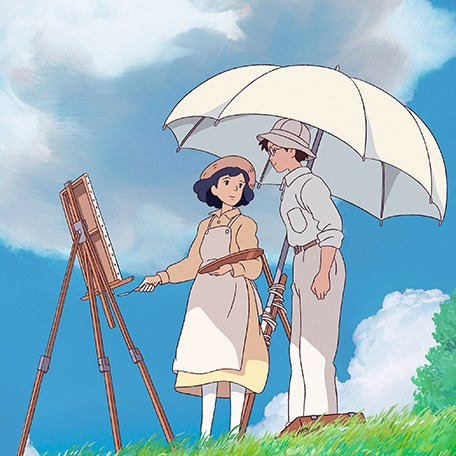 The Wind Rises Movie Anime News Network