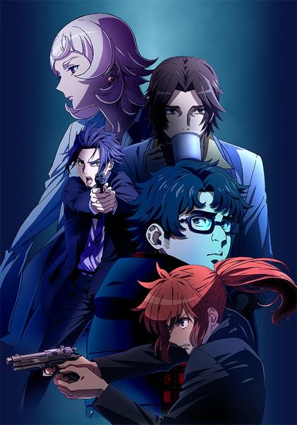 AFTERLOST (TV) - Anime News Network